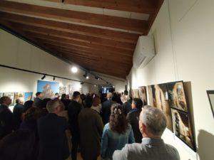 Inauguración Fundación Lorquimur