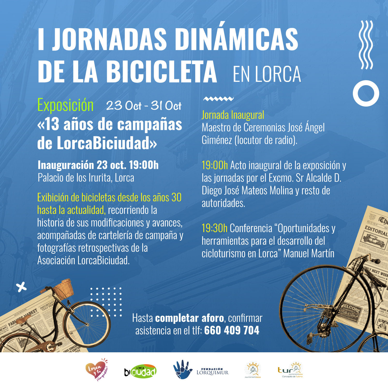 Fundación_Jornadas bicicleta