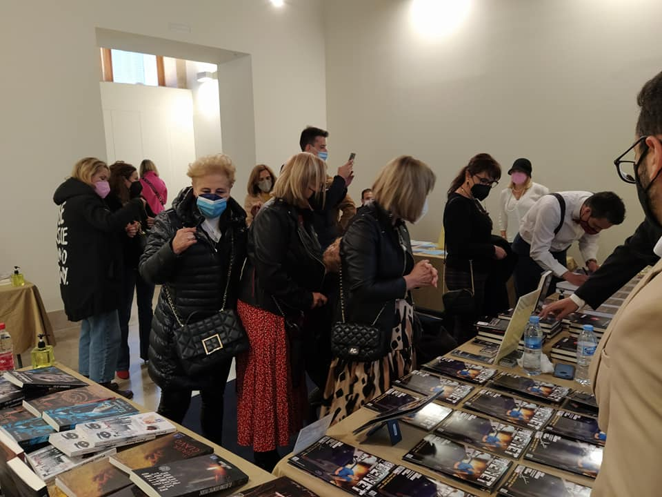 I Feria de Libros de Autor