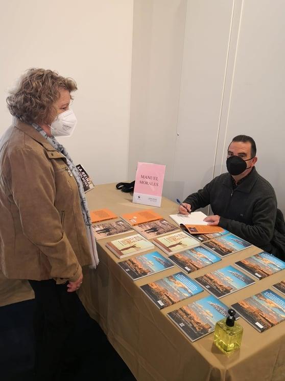 I Feria de Libros de Autor 1