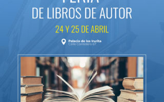 Feria de Libros de Autor