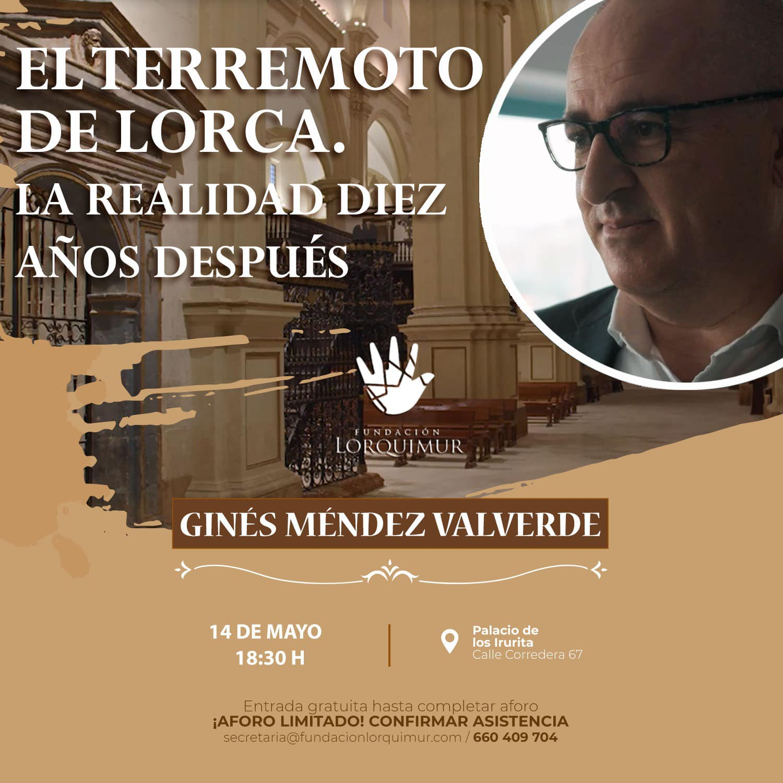 La realidad del terremoto de Lorca diez años después